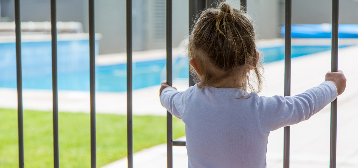 Have your say on pool fencing laws