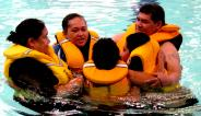 Pacific Church Lifejacket Loan Scheme Launched