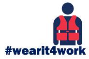#wearit4work